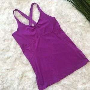 [adidas] | Women's Climalite Athletic Tank Top